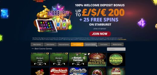Why Prefer a Minimum Deposit Casino Site?