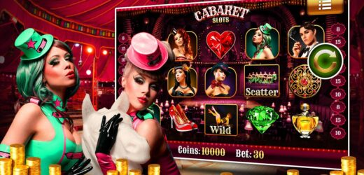 The Top Online Slots Sites In 2020