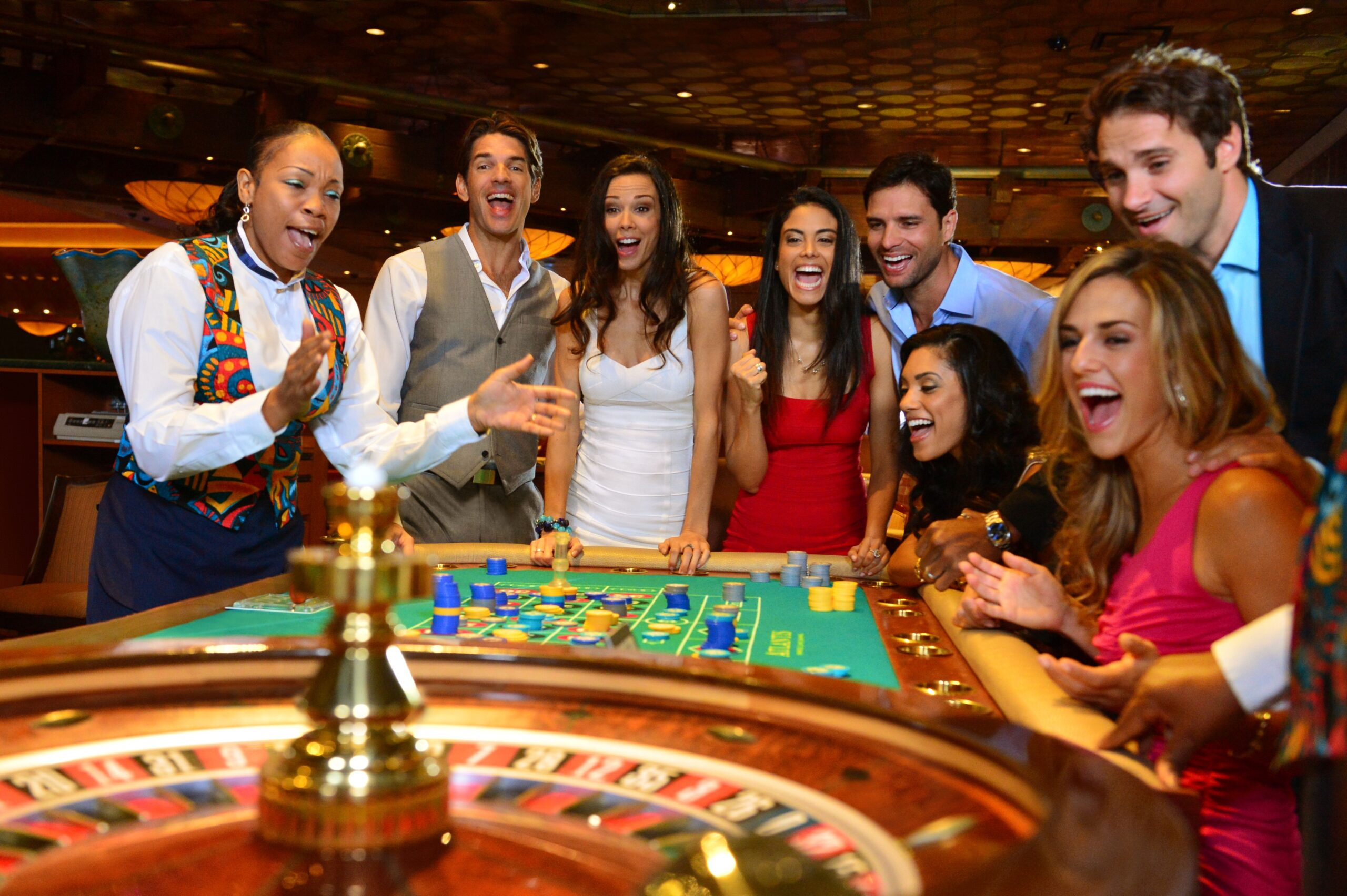 features that make online casinos legit