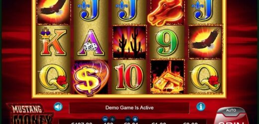 Play And Enjoy Online Pokies Free Spins No Deposit
